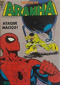 Homem-Aranha #57 - Ed. Abril