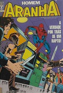 Homem-Aranha #58 - Ed. Abril