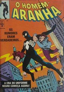 Homem-Aranha #71 - Ed. Abril
