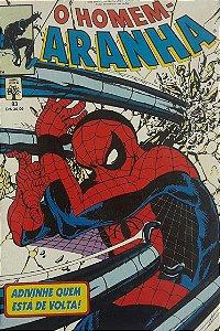 Homem-Aranha #83 - Ed. Abril
