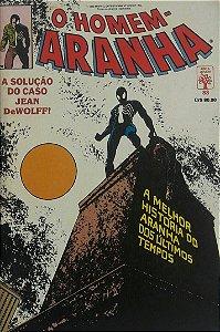 Homem-Aranha #88 - Ed. Abril