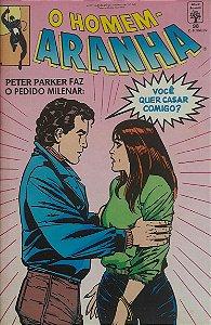 Homem-Aranha #98 - Ed. Abril