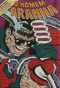 Homem-Aranha #101 - Ed. Abril