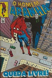 Homem-Aranha #107 - Ed. Abril