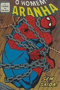 Homem-Aranha #109 - Ed. Abril