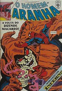 Homem-Aranha #110 - Ed. Abril