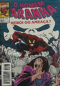 Homem-Aranha #127 - Ed. Abril