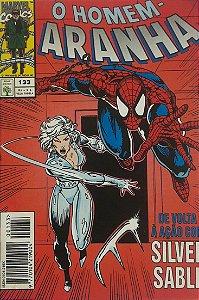 Homem-Aranha #133 - Ed. Abril