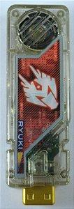 Bandai Kamen Rider W (Double) Gaia Memory Kamen Rider Ryuki