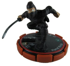 Heroclix Marvel Hand Ninja #006