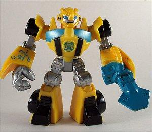 Hasbro Transformers Bumblebee Figure