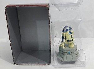 R2-D2 Xadrez Planeta DeAgostini