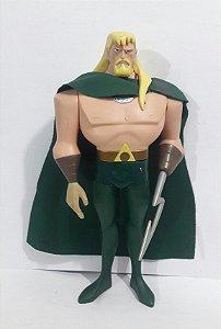 Aquaman 25 cm JLU Liga da Justiça