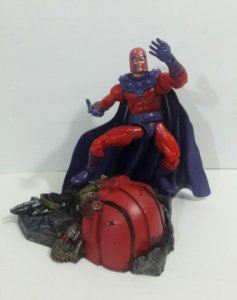 Magneto Marvel Legends