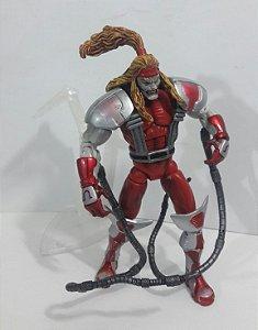 Omega Red Marvel Legends