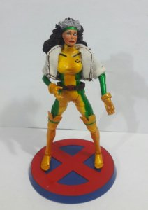 Vampira (Rogue) Marvel Legends