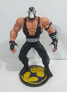 Bane - Batman Knightfall - Mattel