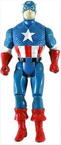 Marvel 1990 Capitão América Vintage Loose