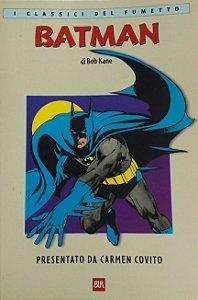 Batman I Classici Del Fumetto Importada (itália)