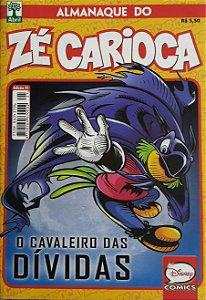 Almanaque do Zé Carioca #21 Ed. Abril