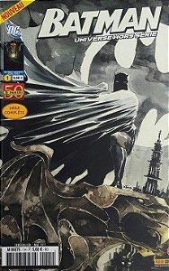 Batman Universe Hors Série #1 Importada (França)