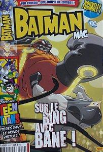 Batman L`Alliance Des Heroes #19 Importada (França)