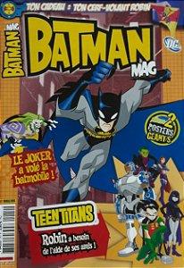 Batman L`Alliance Des Heroes #14 Importada (França)