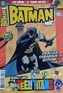 Batman L`Alliance Des Heroes #16 Importada (França)
