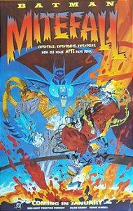 Poster Batman Mitefall