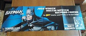 Poster Batman #626