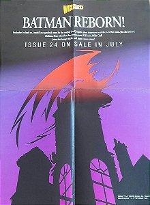 Poster Batman Reborn