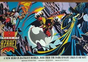 Poster Batman Sword of Azrael