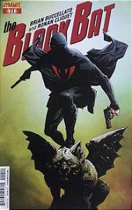 The Black Bat #11 Dynamite Importada