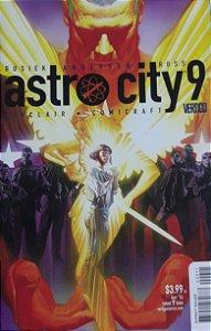 Astro City #9 Vertigo Importada