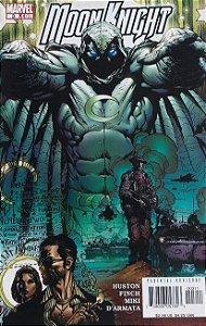 Moon Knight #3 Importada 2006