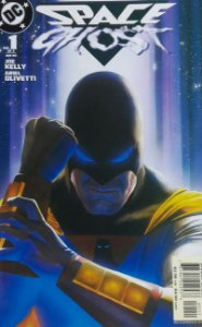 Space Ghost #1 Importada