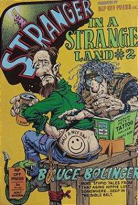 Stranger In A Strange Land #2 Importada