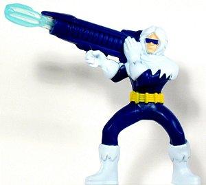 McDonald´s 2011 Young Justice Captain Cold (Capitão Frio) Lacrado