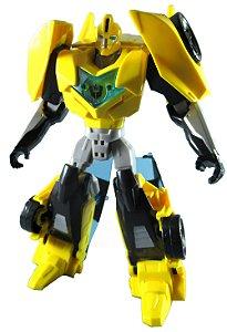 Wei Jiang Transformers RID Bumblebee 17 cm Loose