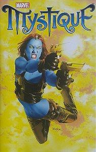 Revista Poster Mística (Mystique)