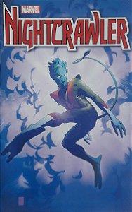 Revista Poster Noturno (Nightcrawler)