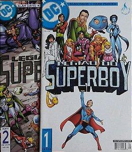 Legião do Superboy Ed. Mythos