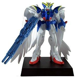 Banpresto Gundam Wing - Wing Zero Trading Figure