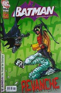 Batman #104 Ed. Panini