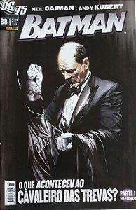 Batman #88 Ed. Panini