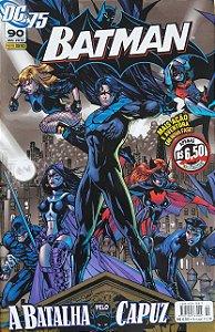 Batman #90 Ed. Panini