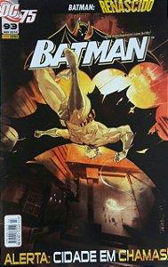 Batman #93 Ed. Panini