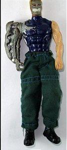 Mattel Max Steel Psycho