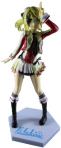 Sega PM Figure Love Live! Eli Ayase Sorewa Bokutachino Kiseki Loose