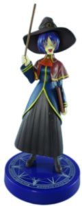 Konami Quiz Magical Academy Figure Collection Amelia Loose